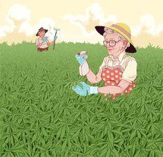 Follow @stoner_club Good Weed Good Week :) #holidaze  Grams is watering her plants.. #bud #ganja #reefer #Chronic #kush #hydro #skunk #dope #grass #haze #smoke #herb #trees #cannibis #ifweedwerelegal #legalizeit #weed #pot #hemp #marijuana #stonerfamily #0Deaths #toohigh #legalize #MMOT #mmj #norml #maryjane
