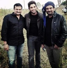 The makers of Iddarammayilatho have announced their release plans. The movie is all set