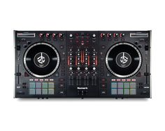 The Numark II was announced today at the NAMM Show a direct replacement for the Numark and a controller that Numark is touting as the ultimate for Serato DJ software. Home Studio, Piano, Digital Dj, Top Dj, Namm Show, Serato Dj, Audio Store, Music Software, Professional Dj