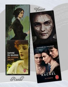 My cousin rachel My Cousin, Cousins, Ps, Movie Posters, Collection, Livres, Film Poster, Billboard, Photo Manipulation