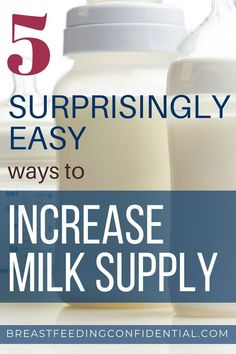What is the magic recipe to increase milk supply? Do cookies smoothies and teas really work? These are the best tips that will help nursing mothers increase their breastmilk supply. Breastfeeding Problems, Breastfeeding Support, Breastfeeding And Pumping, Low Milk Supply, Lactation Recipes, Lactation Cookies, Breastmilk Cookies, How To Increase Breastmilk