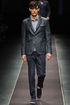 Canali Spring/Summer 2014