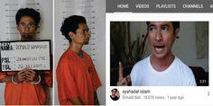 Donald Ignasius Penghujat Islam di Dunia Maya Akhirnya Ditangkap! http://news.beritaislamterbaru.org/2017/07/donald-ignasius-penghujat-islam-di.html
