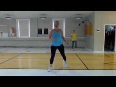 Senior Fitness, Senior Workout, Workout Programs, Exercise, Youtube, Yoga, Exercises For Seniors, Ejercicio, Excercise