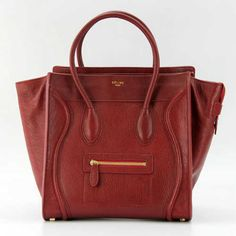 4b76ead6c4 celine bag Celine Luggage
