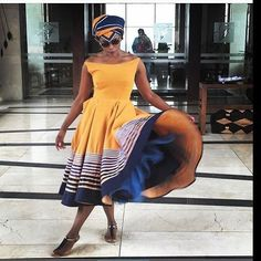Find Traditional Dresses in South Africa. Browse of Modern Traditional Dresses on the largest online platform for Traditional African clothes in South Africa. Browse dresses by culture, designer or by area. Xhosa Attire, African Attire, African Wear, African Women, African Print Dresses, African Fashion Dresses, African Dress, African Prints, African Inspired Fashion