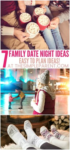 7 Sweet Family Date Night Ideas Perfect for Valentine s Day 7 Sweet Family Date Night Ideas Perfect for Valentine s Day Mariah Moon The Simple Parent thesimpleparent Family Entertainment Family nbsp hellip date ideas at home Family Games, Family Activities, Family Theme, Family Family, Kid Dates, Valentines Date Ideas, At Home Date Nights, Sweet Night, Family Home Evening