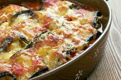 La berenjena es uno de los vegetales más versátiles con los que contamos, puede prepararse en una infinidad de recetas, unas más deliciosas que otras.