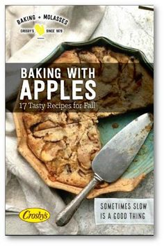All of our best baking with apples recipes, gathered together in a free eBook. Includes muffins to gingerbread, pancakes, apple crisp and more.