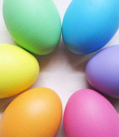 Decorazioni di #Pasqua per la #casa: scoprile tutte!