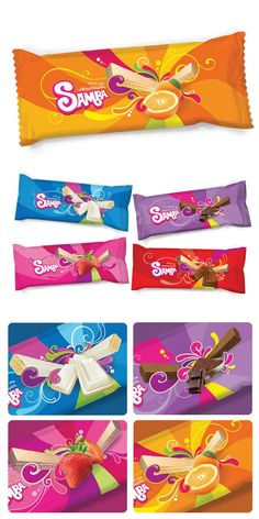 samba wafer biscuit packaging#biscuit #packaging for more information visit us…
