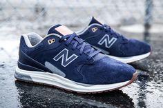 New Balance 1550: Blue