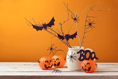 Find Halloween Home Decorations Spiders Pumpkin Bucket stock images in HD and millions of other royalty-free stock photos, illustrations and vectors in the Shutterstock collection. Thousands of new, high-quality pictures added every day. Casa Halloween, Pumpkin Bucket, Barbie Dream House, Trick Or Treat, Pumpkin Carving, Photo Editing, Royalty Free Stock Photos, Disney Characters, Illustration