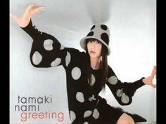 Nami Tamaki ~ 03 Day By Day (Greeting)