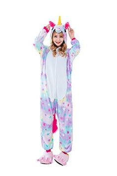 2172e44e9 Unicorn Gifts for Girls  40 Enchanting   Magical Unicorn Gift Ideas to DIY  or BUY. Pijama UnicornioUnicornio ...