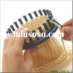loom knitting scarf | round knitting loom scarf patterns, round knitting loom scarf patterns ...