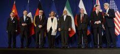 ΗΠΑ – Ιράν: Ένα βήμα πιο κοντά σε συμφωνία για τα πυρηνικά
