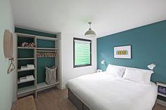 Hotel bedroom design, The Inn at John O'Groats, Natural Retreats, NoChintz Hotel Bedroom Design, Luxury Holidays, Hospitality Design, Bedroom Apartment, Lodges, Building Design, Interior Design, Annex, Furniture