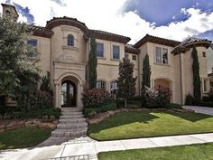 Image result for tuscan architecture homes