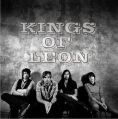 KINGS of LEON YESSSSSSSSSSSSS!!!!!