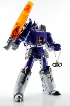 Galvatron Original (Unopened) Collectors & Hobbyists Action Figures for sale Transformers Decepticons, Transformers Characters, Transformers Robots, Transformers Action Figures, Original Transformers, Action Toys, Gi Joe, Skyrim, Statues