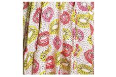 alastair morton horrockses designer - blog.horrocksesfashions.co.uk Fabric Patterns, Print Patterns, Wakefield, Modern Artists, Frocks, Madness, British, Mid Century, Textiles