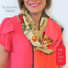 Bright color will always make you #smile #Mekishico seeks for #mexican bright textures #México #winter