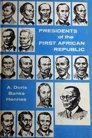 Image result for doris banks henries