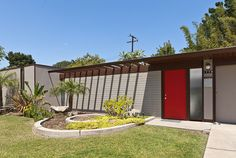 Fairmeadows Eichler - Orange County