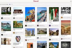 Pinterest on track to make $169 million next year | Articles | Home