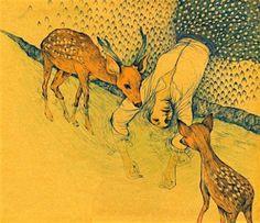 Illustration by Menz
