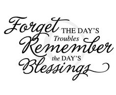 What were your blessings for today? :)  #blessings #blessing #quotes #happiness