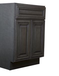 Kensington Mist Grey Kitchen Cabinets
