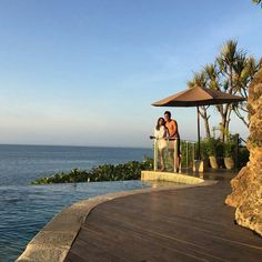 This is how you celebrate a birthday: by having a vacation! Check out @dandanmatsunaga and @erichgg's Bali trip at http://ift.tt/1XiIcLm!  #accesstheworld by accesstravelph