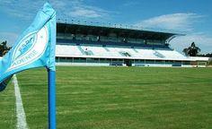 Tribuna Esportiva RS: Arena Alvi Azul-Lajeadense vence a primeira na Serie D