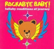 Rockabye Baby! Lullaby Renditions of Journey [CD], 14867651