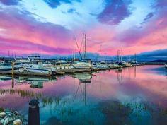 Another perfect sunset. @NatGeoPhotos @yourtake @soylent #SeaExpedition