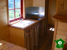 Tiny House, Concept, Canning, Home, Kitchens, Ad Home, Tiny Houses, Homes, Home Canning