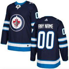 Neal Pionk Winnipeg Jets Authentic Adidas Home NHL Hockey Jersey Size 50 Nhl Jets, Nhl Wallpaper, Hockey Girlfriend, Nhl Winter Classic, Nhl Hockey Jerseys, Nhl Logos, Nhl Games, Nhl Players, Hockey Girls