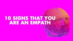 If you are an introvert who is highly sensitive, you might also be an empath. Empaths are highly sensitive individuals who deeply feel the emotions of those around them. Both introverts and empaths are likely to feel overwhelmed by crowds and loud noises. They are also prone to feeling drained and completely exhausted to the …
