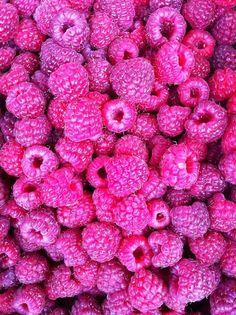Pink and Purple Berries ღ