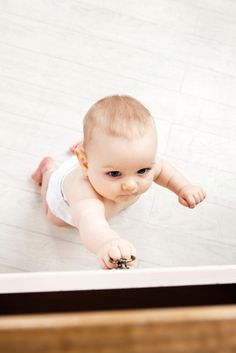 The Baby Proofing Blog: Babyproofing for a Normal Life