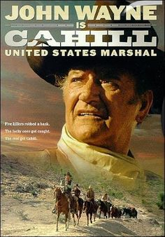 Directed by Andrew V. With John Wayne, George Kennedy, Gary Grimes, Neville Brand. A tough Marshal has a difficult task when his two sons join a gang and rob a bank. John Wayne Quotes, John Wayne Movies, Old Movies, Great Movies, Movies 2019, Neville Brand, Westerns, George Kennedy, Capas Dvd