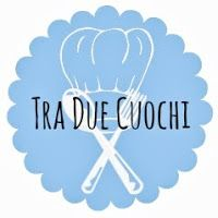 #traduefcuochi #foodie  #food #foodblog #italianfood #logo