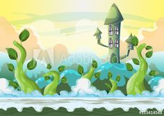 Find Cartoon Vector Heaven Landscape Separated Layers stock images in HD and millions of other royalty-free stock photos, illustrations and vectors in the Shutterstock collection. Thousands of new, high-quality pictures added every day. Game Design, Royalty Free Stock Photos, Heaven, Animation, Cartoon, Landscape, Games, Illustration, Pictures
