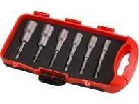 Magnetické hlavice nástrčné so stopkou sada Queen, Products, Gadget