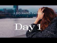 Day 1: Understanding Pain | Havilah Cunnington Day 1 of 20 on line bible study!