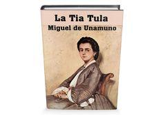 La Tía Tula de Miguel de Unamuno libro gratis para descargar