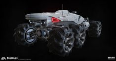 Mass Effect Andromeda - Art Dump - Page 2