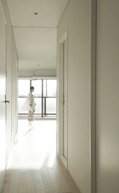 Jun Murata's new interior design : CSM 402     www.jam-arc.com